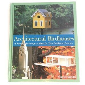 Architectural Birdhouses 15 Famous Buildings DIY